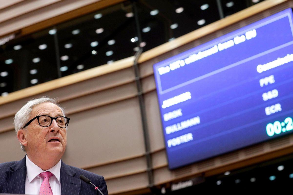 Il Pil non cresce e Bruxelles ci attacca. Ma è colpa sua