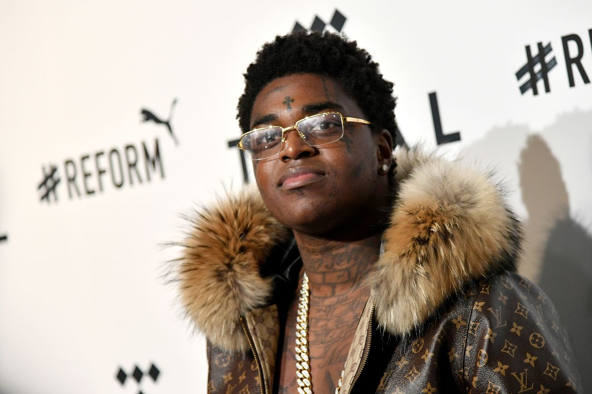 Kodak Black Criticized for Comments About Nipsey Hussle's Girlfriend, Lauren London