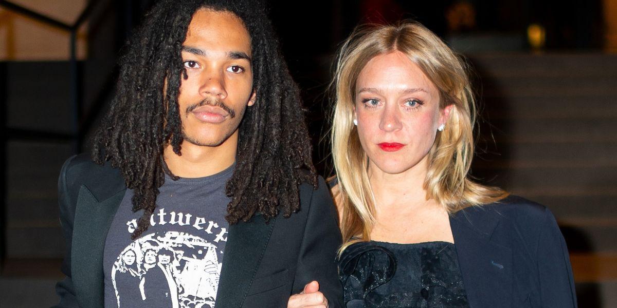 Chloë Sevigny and Luka Sabbat Spark Dating Rumors