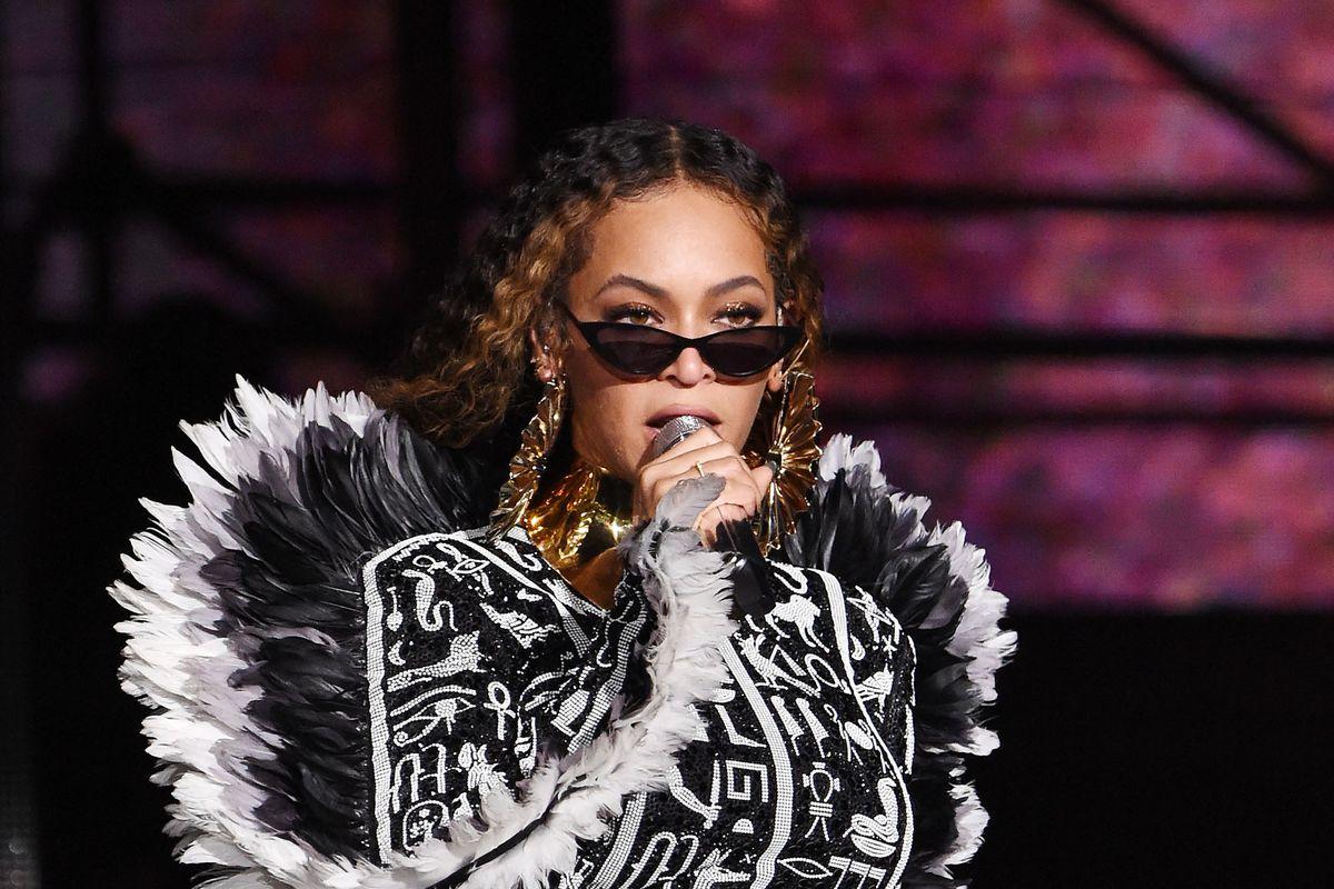 Reebok Denies Rumor Beyoncé Walked Away From Deal Over Diversity