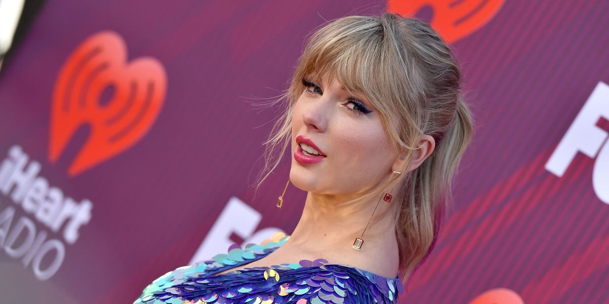 Taylor Swift Donates to Help Fight Anti-LGBTQ Laws in Tennessee