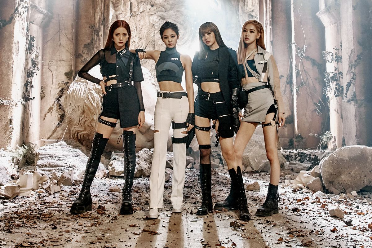BLACKPINK's Coachella Performance Will Be Livestreamed in Times Square