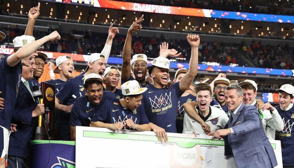 50 Things That Are Better Than UVA Winning The 2019 Men's Basketball National Championship