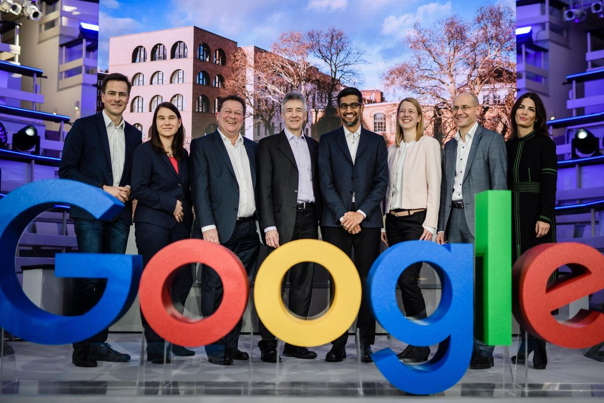 Allarme, opinione indipendente: Google chiude la propria coscienza