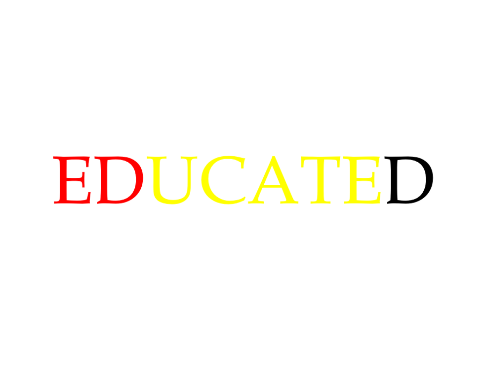 Educated: A Book Review
