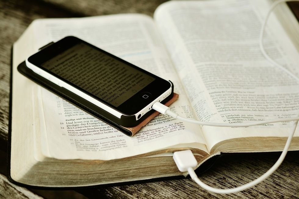 12 Bible Verses When You Are Having Trouble Forgiving