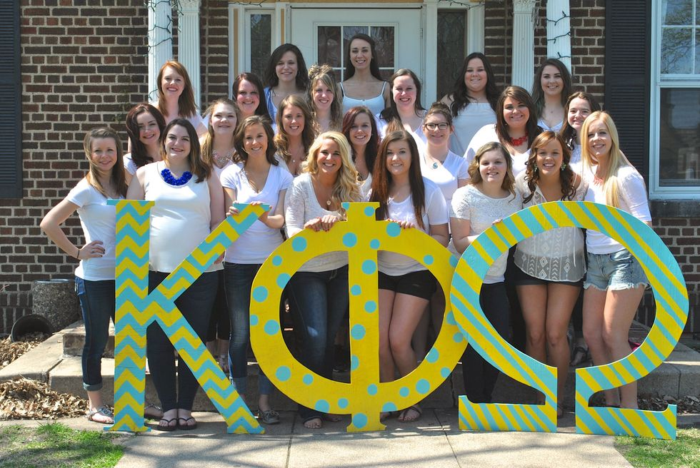 Hating On Greek Life Isn't A Personality Trait, Get Over Yourself