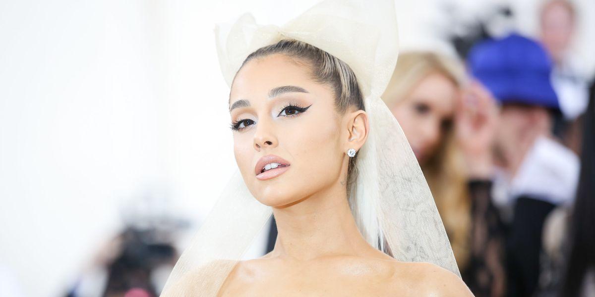 Is Ariana Grande Launching 'Thank U, Next' Beauty?