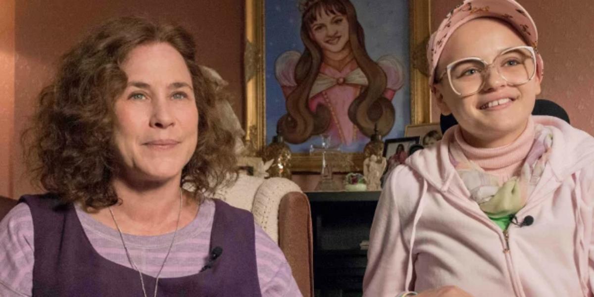 Gypsy Rose Blanchard May Sue Hulu, 'The Act' Creators
