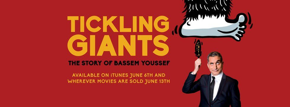Tickling Giants Availability