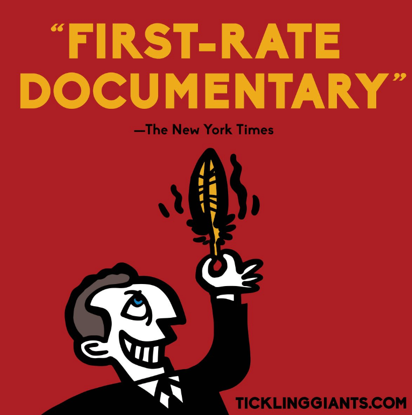 """""""First rate documentary"""""""