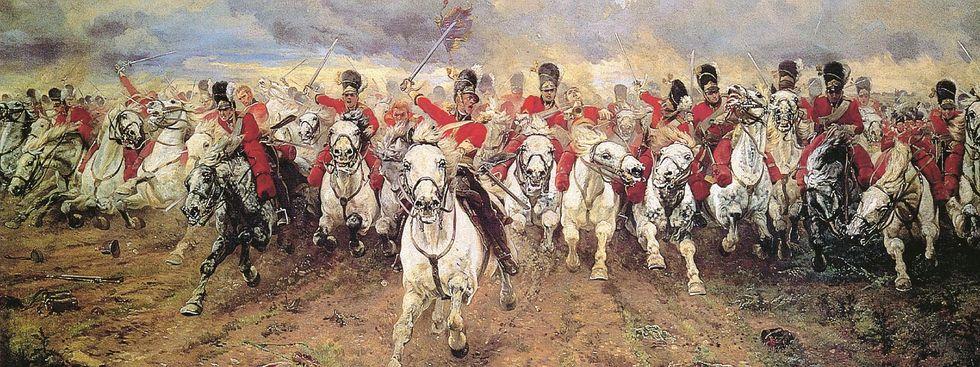 Waterloo, la sfortuna e un doppiogiochista cambiarono l'Europa