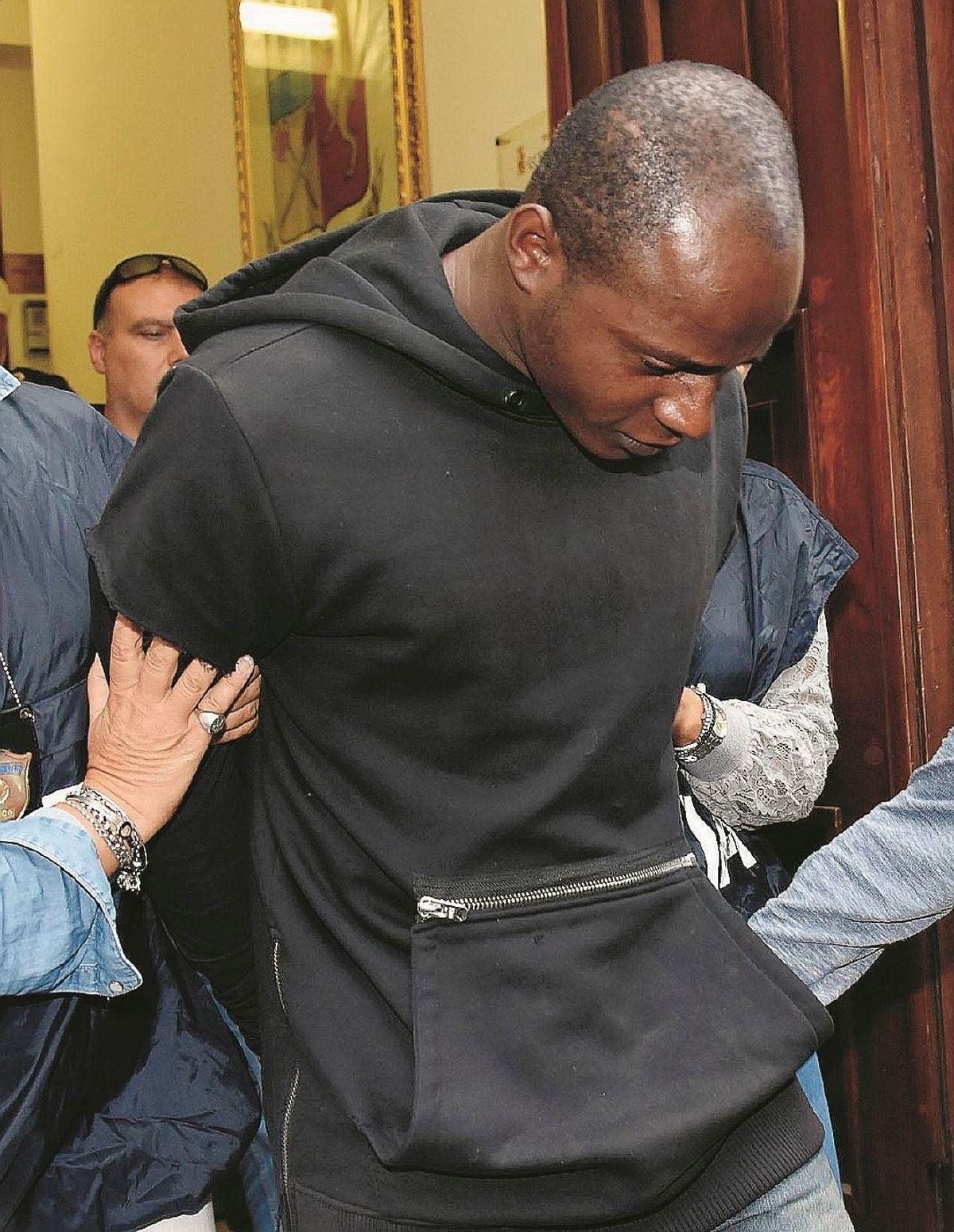 Le gesta criminali del branco di Rimini diventano un docufilm choc