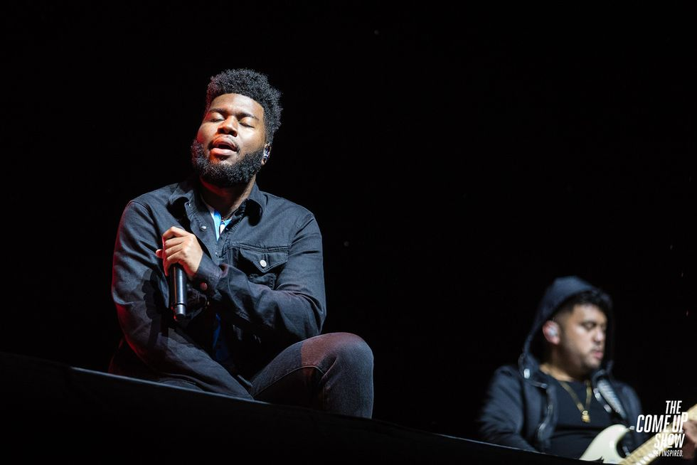 5 Thoughts You'll Have Listening to Khalid's New 'Free Spirit' Album