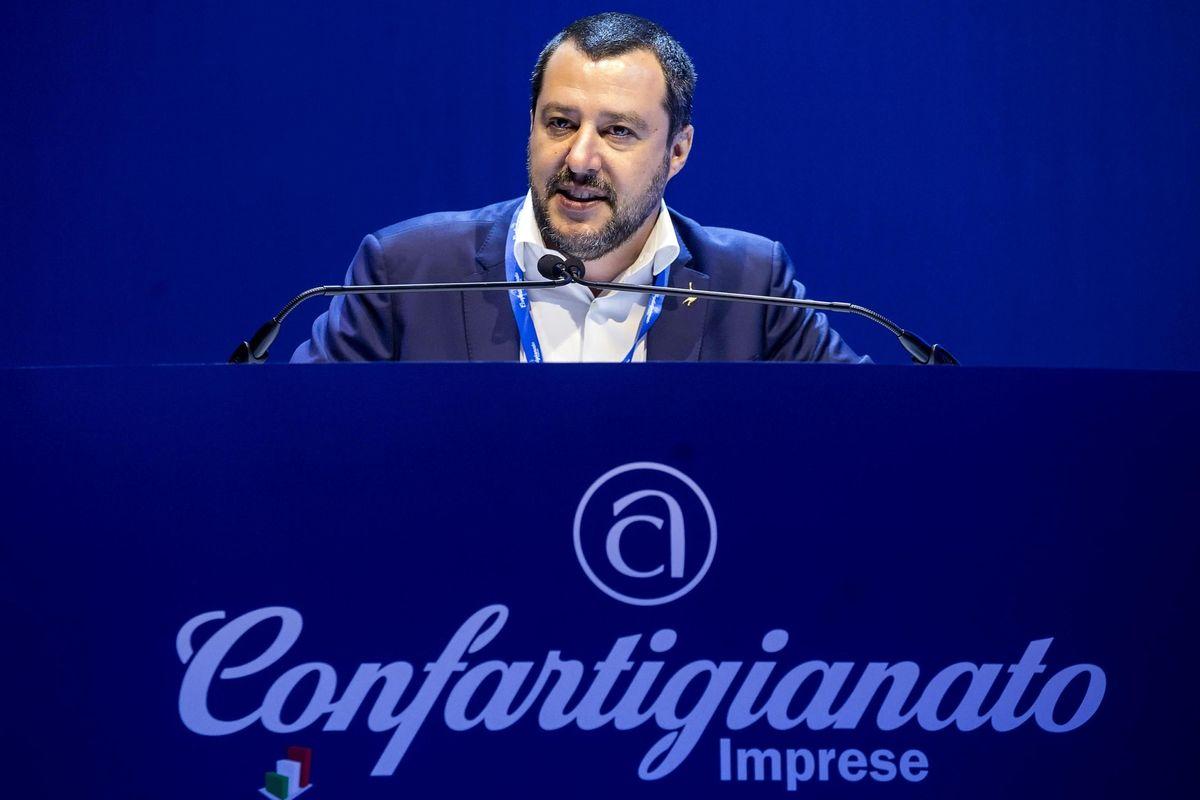 L'industria italiana è ancora viva e vegeta