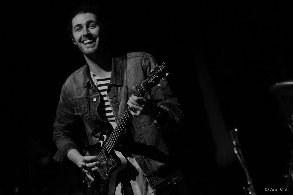 10 Hozier Songs That You Need To Listen To Right This Minute