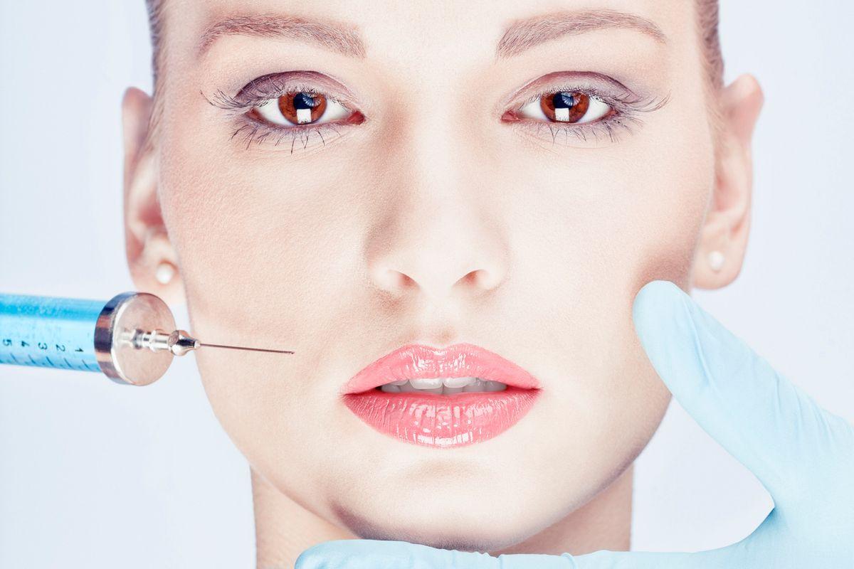 Americans Spent $16.5 Billion on Plastic Surgery in 2018