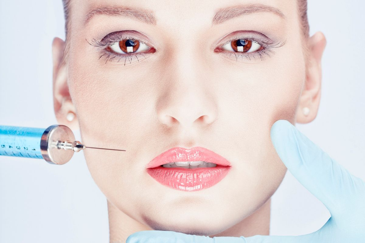 Americans Spent $16.5 Billion on Plastic Surgery in 2018