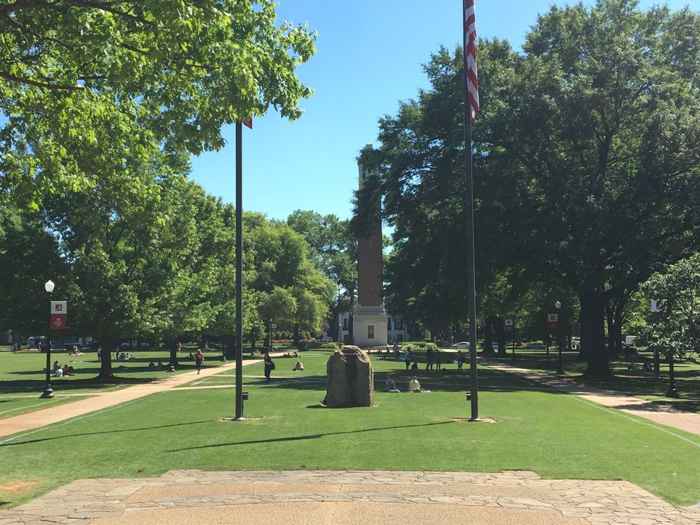 5 Things About Bama You WON'T Miss Over The Summer