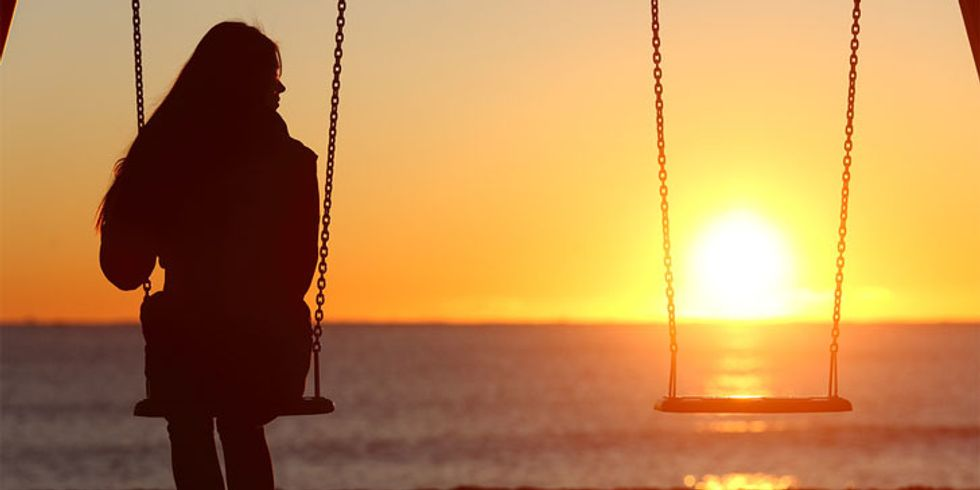 4 Reasons Why You Should Let Go