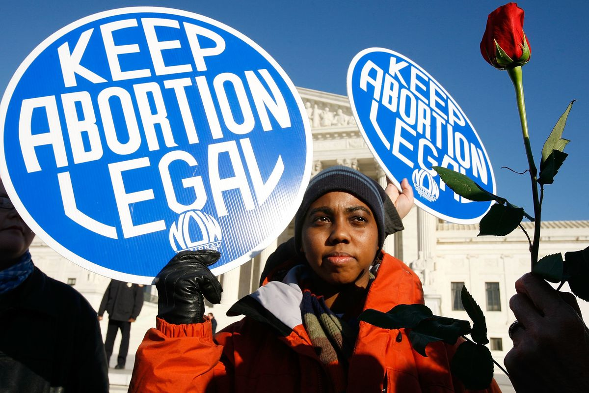 Texas Lawmakers Debate a Bill That Could Possibly Make Abortion Punishable by Death