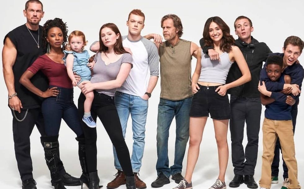 'Shameless' Can Be Shameful- But It Teaches Some Important Life Lessons