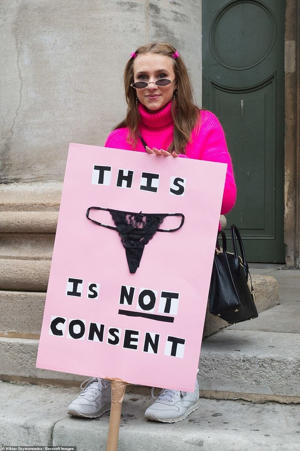 "The ""Consent Condom"" Isn't As Progressive As It Sounds"