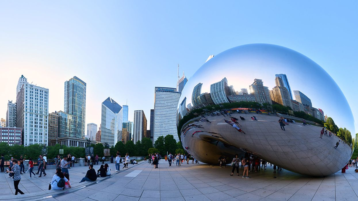 Chicago Commits to 100% Renewable Energy By 2040
