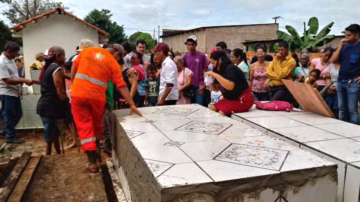 3 Massacres in 12 Days Suspected in Brazilian Amazon