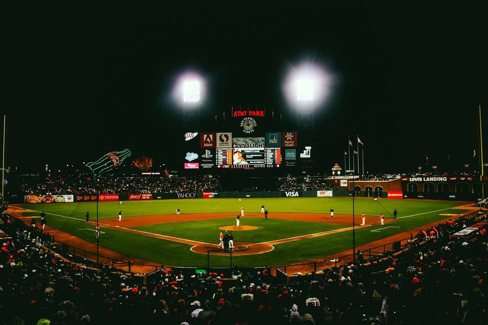 12 Reasons You Should Be Excited That Baseball Is Back In Season