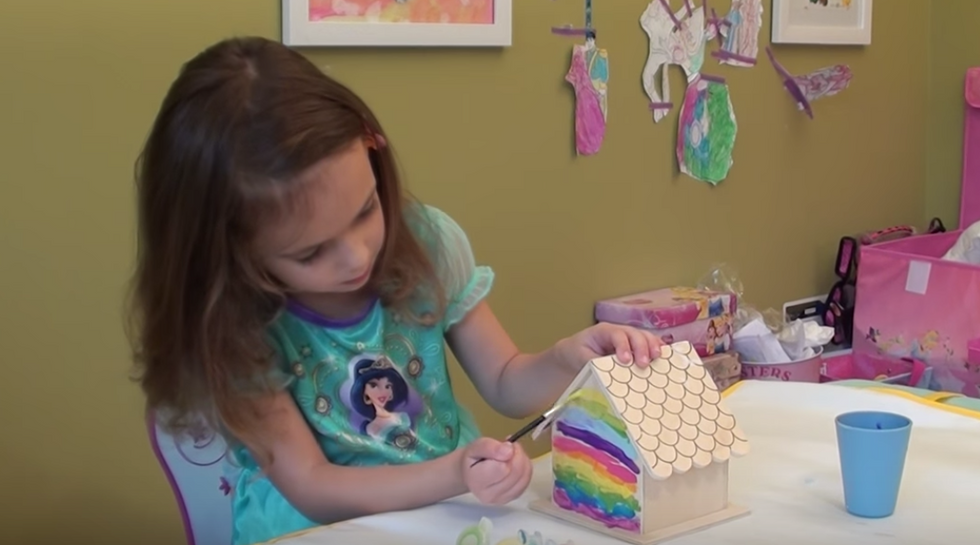 Crafts in the Classroom? Not Just for Kindergartners