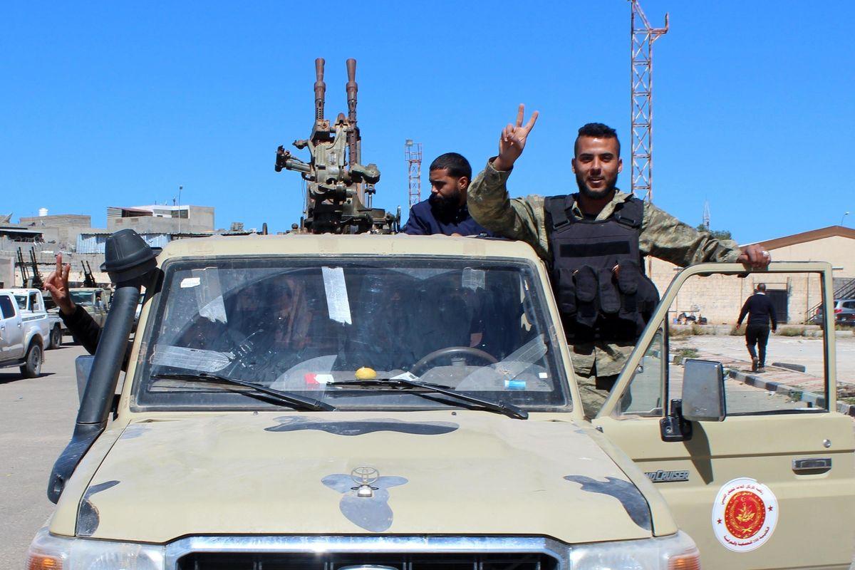 La nostra intelligence in Libia si difende da miliziani e 007 francesi