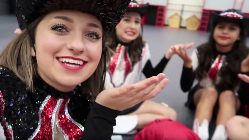 The 35 Things All Drill Team Girls Will Understand