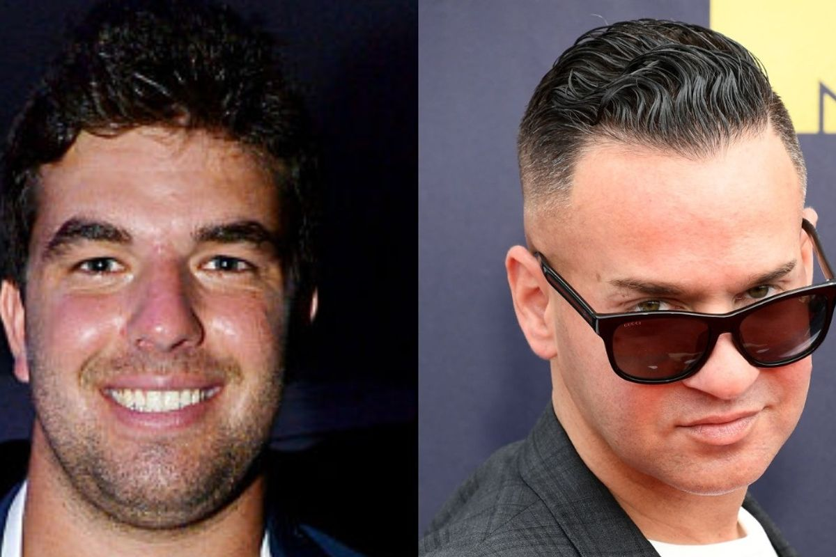 The Situation and Billy McFarland are Prison Buddies