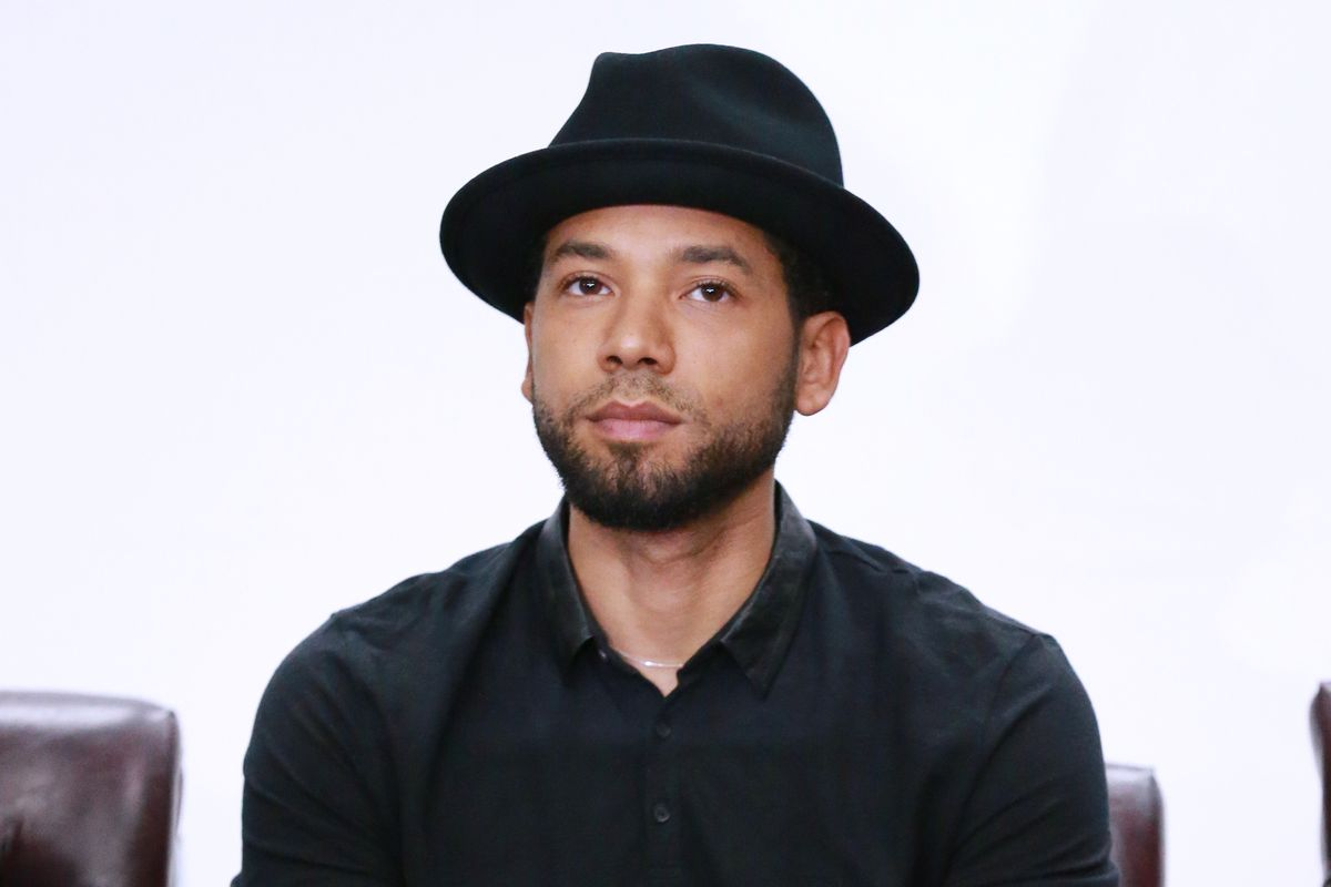 Jussie Smollett Sued By the City of Chicago For Investigative Costs