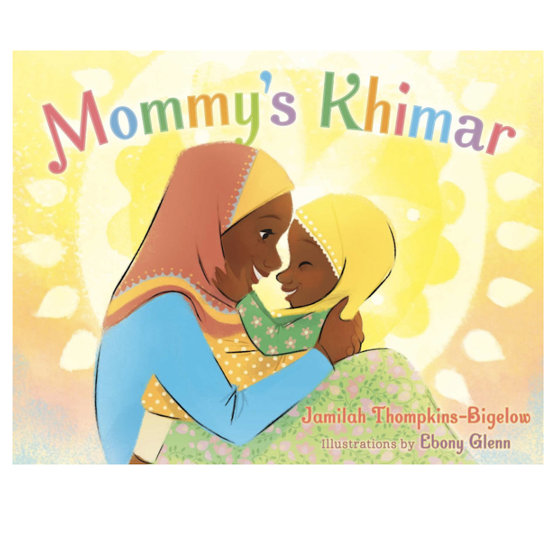 9 children's books that celebrate Muslim faith + culture - Motherly