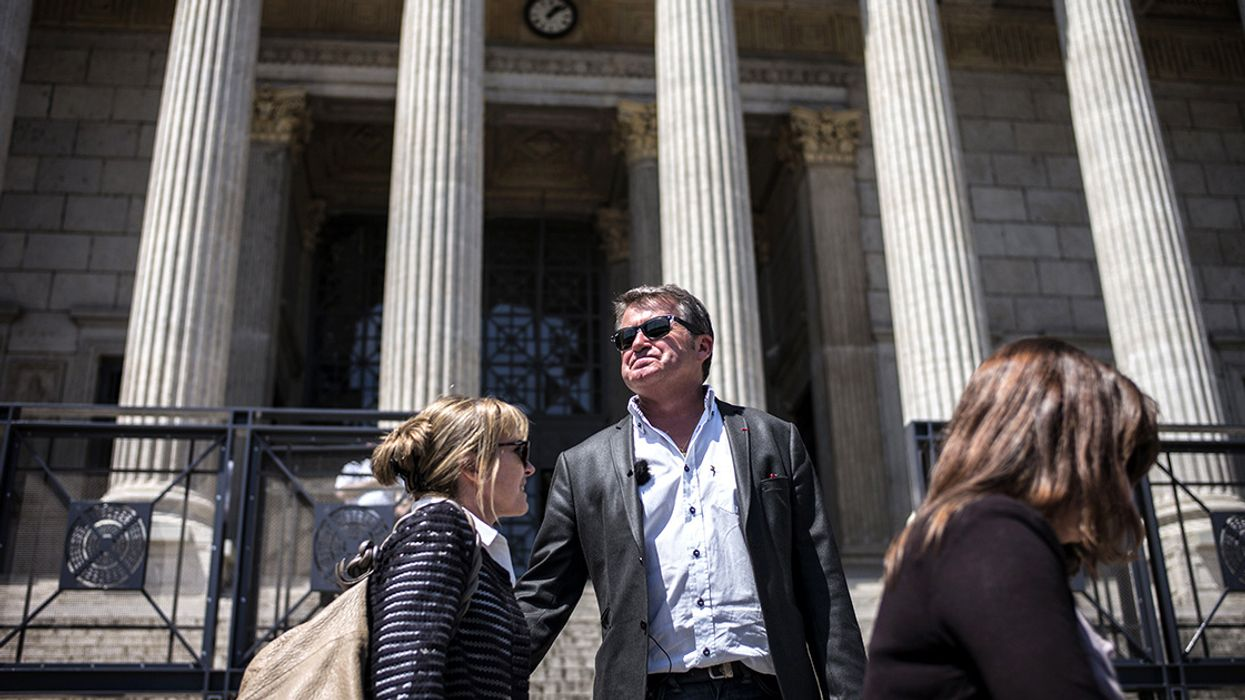 French Court Rules Monsanto Liable for Farmer's Health Problems