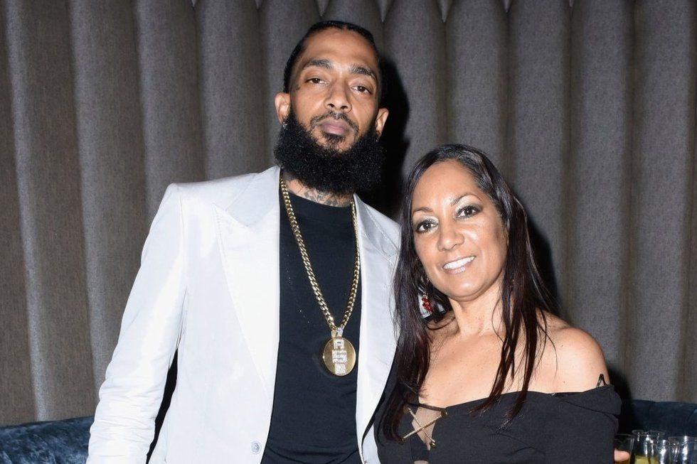 The Marathon Continues: Everything You Missed At Nipsey