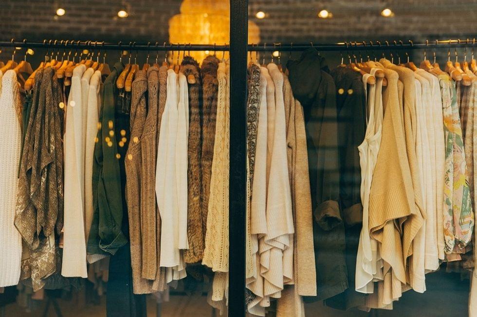 Window Shopping Is Fun, But Ethical Shopping Is Impactful