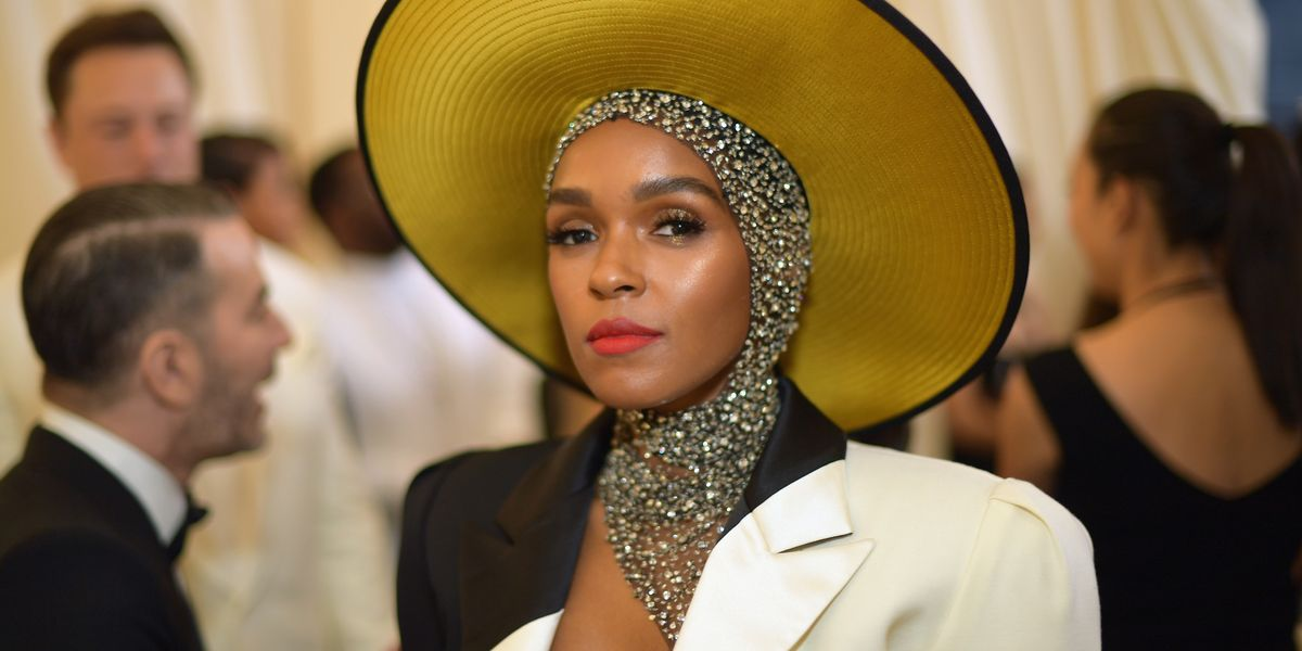 Janelle Monáe Opens Up About Her Coming Out Experience
