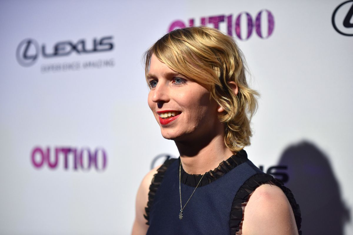 Chelsea Manning Documentary 'XY Chelsea' Releases First-Look Trailer
