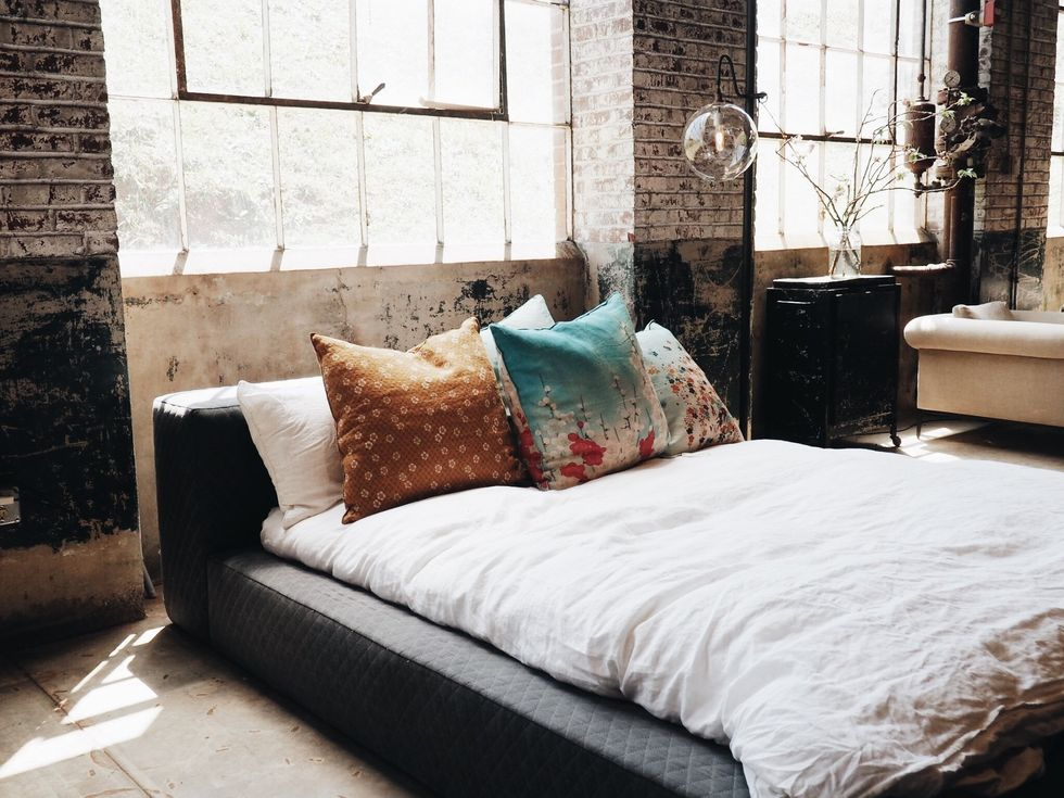 Your Room Is Your Sanctuary, So Use It And Treat It As Such