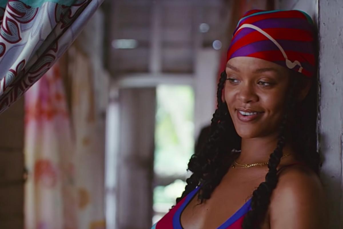 Here's How to Watch Childish Gambino and Rihanna's Movie