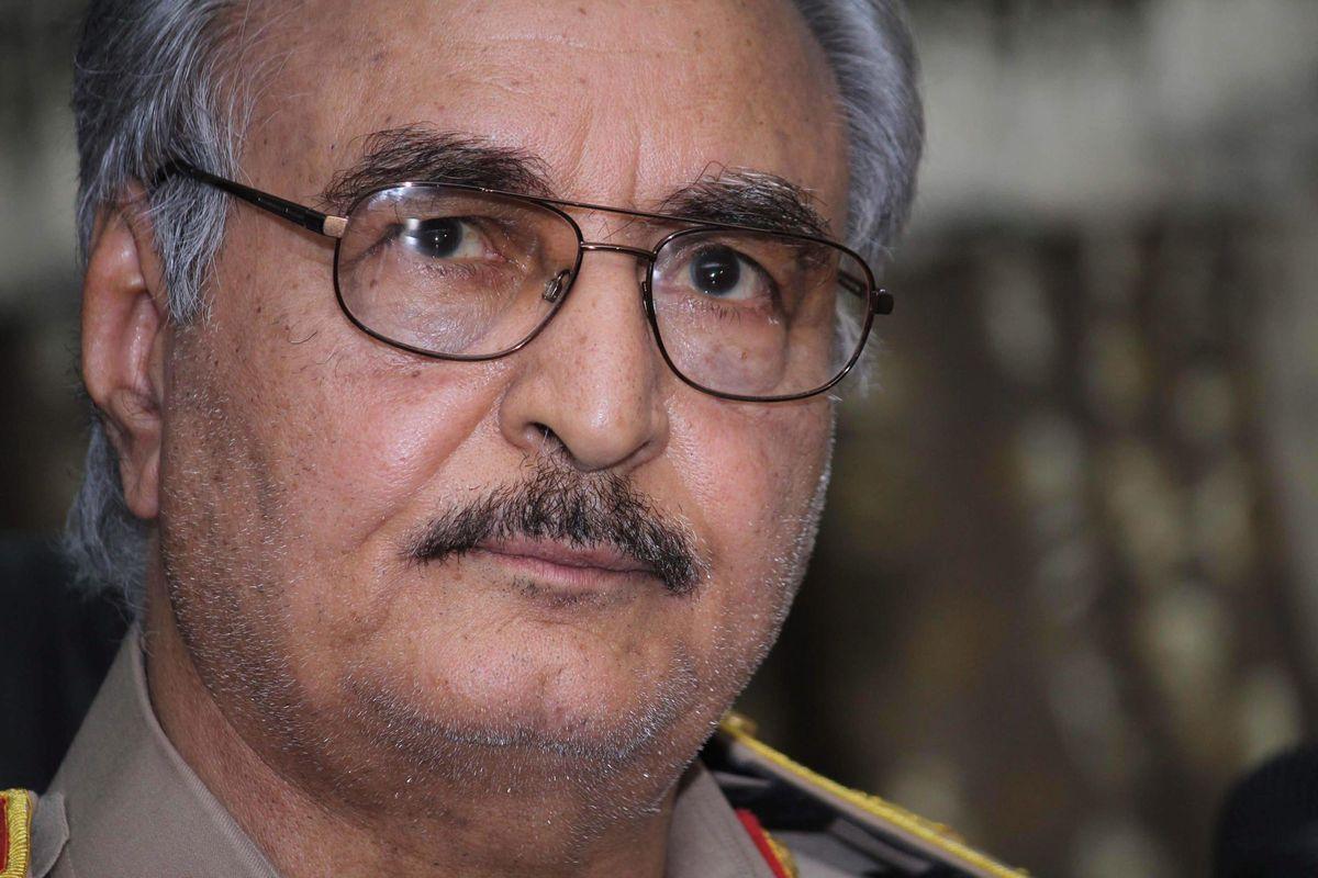 Haftar manovrato dai sauditi. In palio il controllo di gas e petrolio