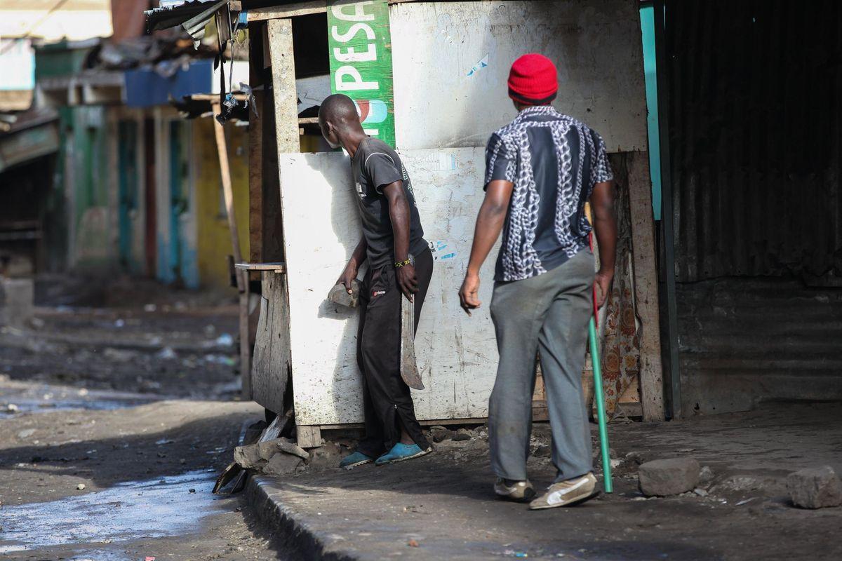 «Sangue e vendetta a colpi di machete». I pentiti raccontano la mafia nigeriana