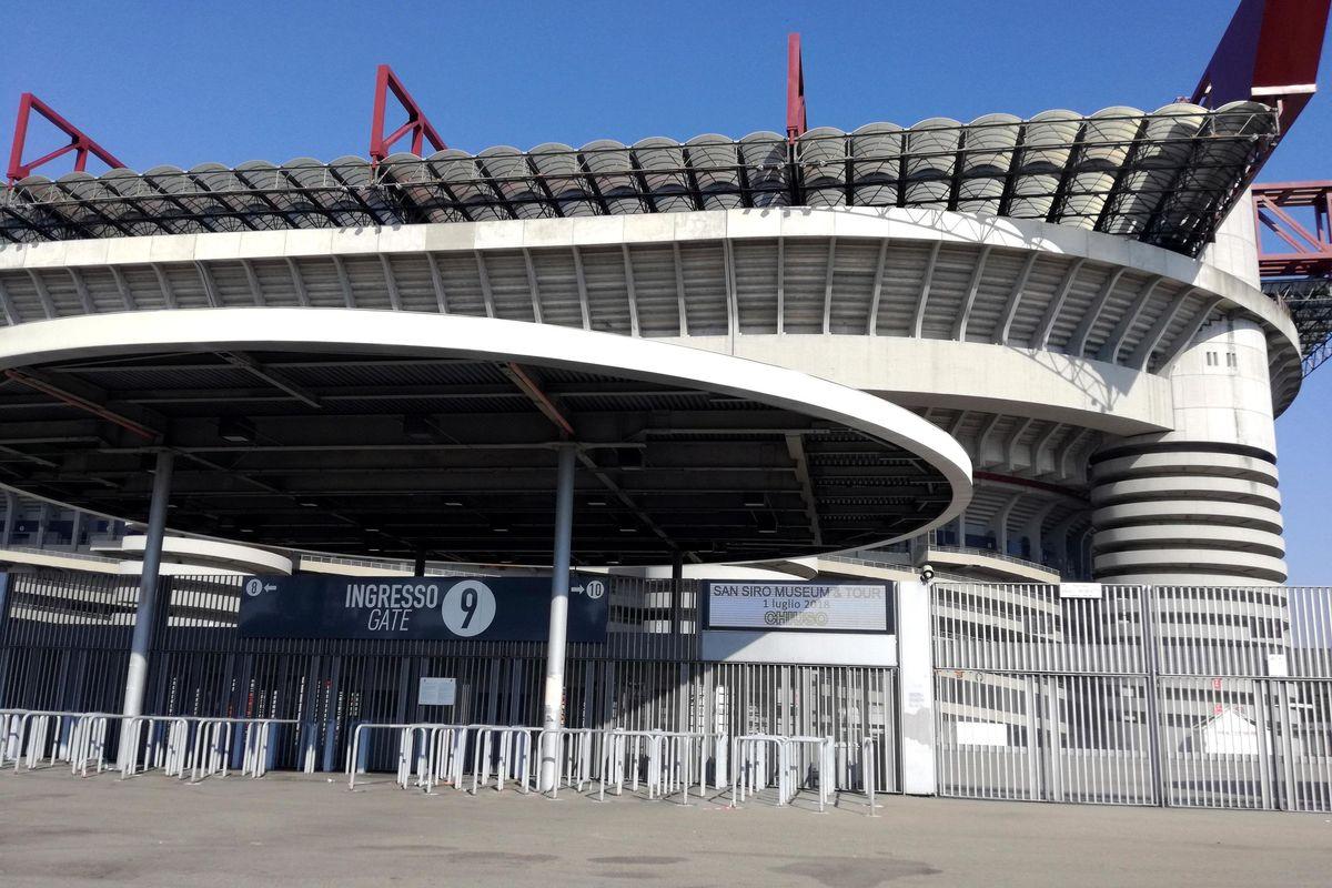 «Un San Siro nuovo e hi tech lancerà Milano tra le grandi d'Europa»