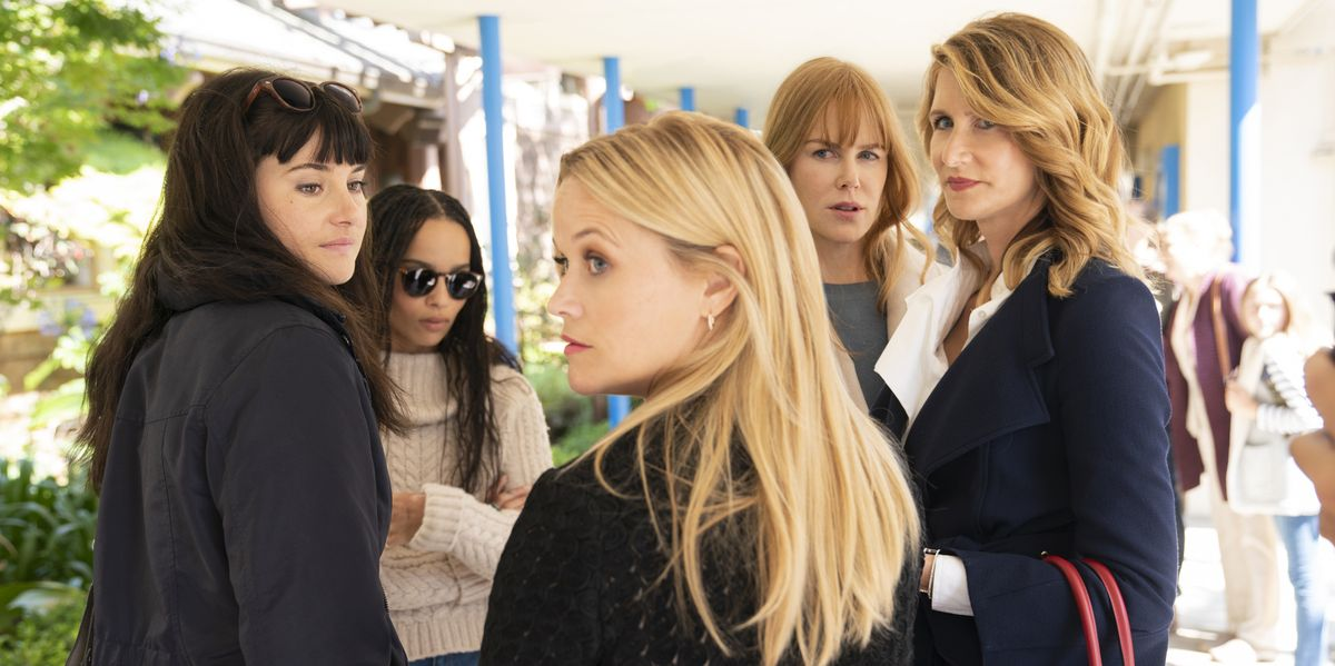 The Lie Starts To Unravel In 'Big Little Lies' Season 2 Teaser