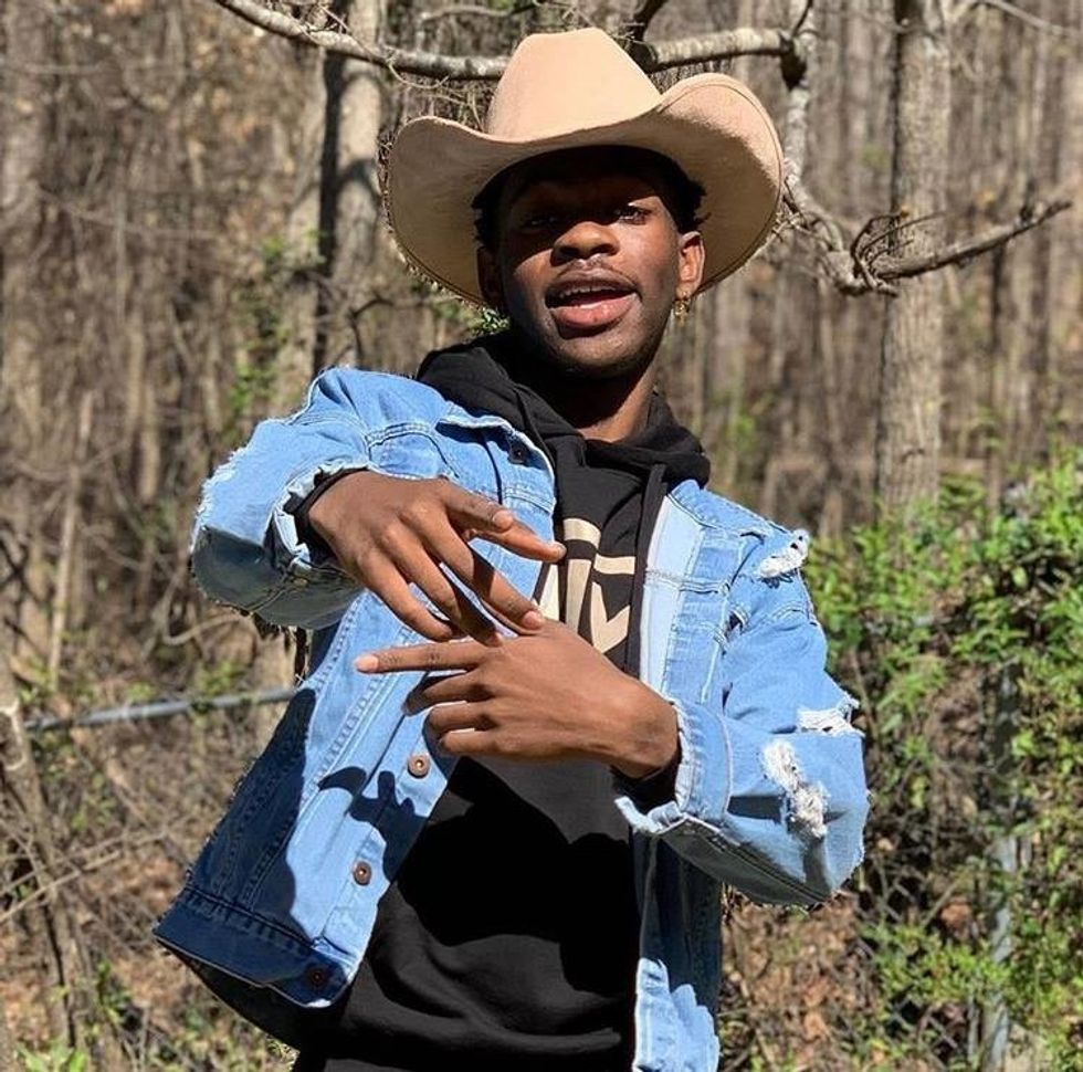 Lil Nas X Overcame The Billboard 100 Charts & Rules Once More