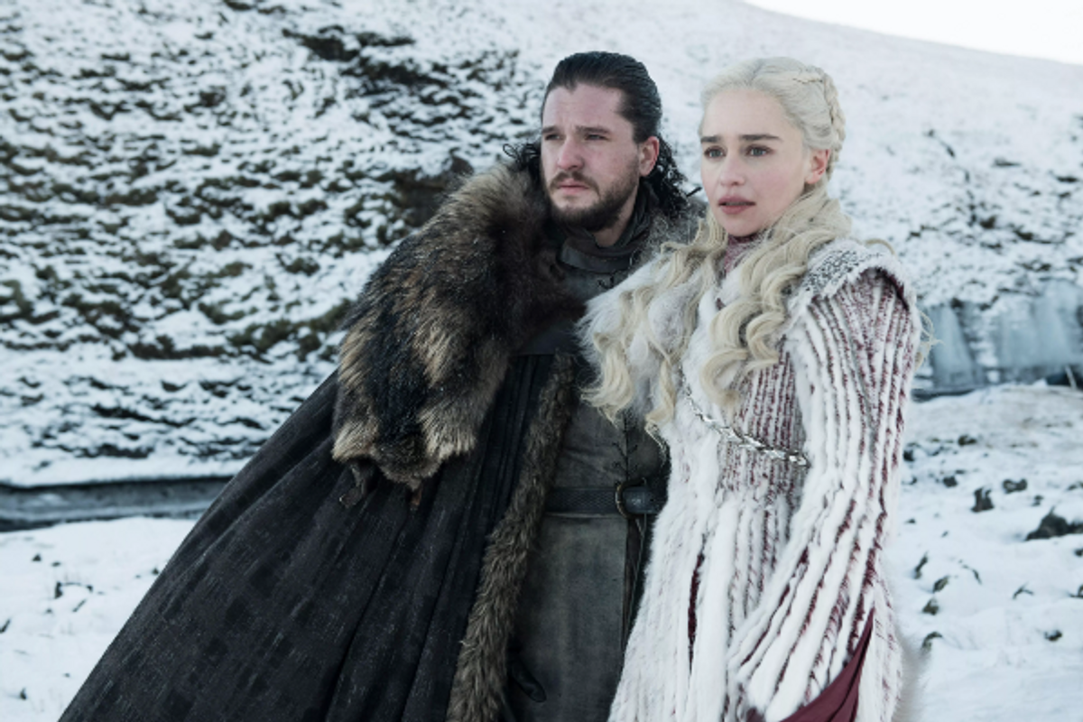 'Game of Thrones' Recap Episode 1: Reunited And It Feels So Messy