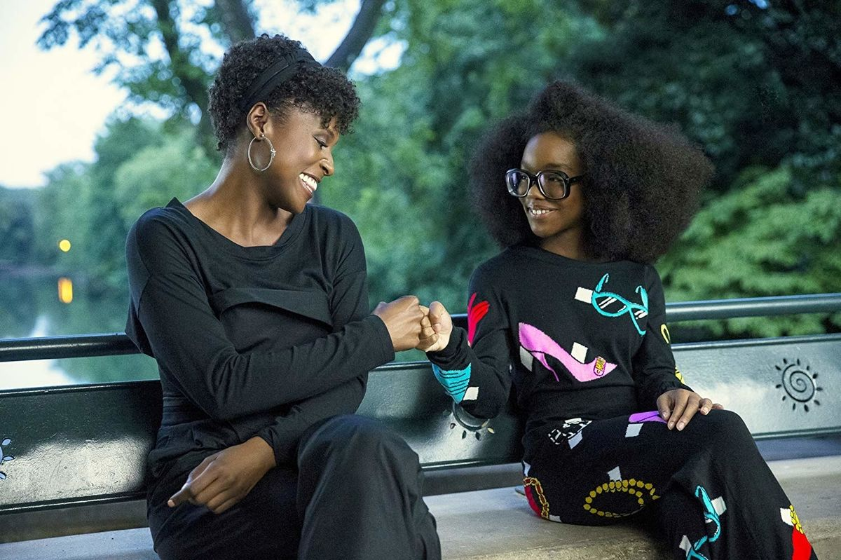 'Little' Is An Intergenerational Take On Black Girl Magic